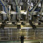 Mededingende fabrieksprys 5L outomatiese vulmachine vir groente-olie