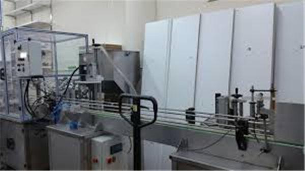 300 ml-1000 ml outomatiese haarverlies-sjampoe-vulmasjien